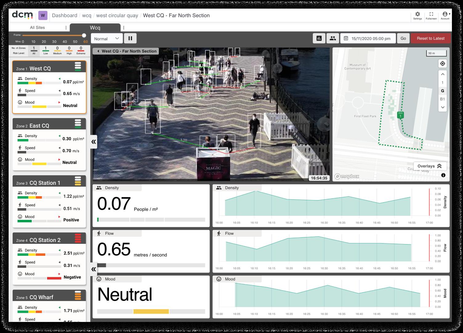 VideoFootagePageScreenshot2021